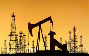 Top 10 Largest Oil Producing Countries in 2015