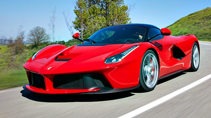 V8 Energy Review >> Top 10 Most Expensive Sports Cars in the World - BestReviewOf