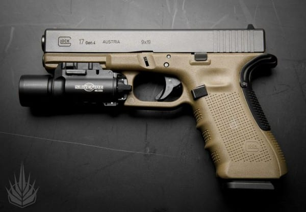 Top 10 Best 9mm Pistols In The World 2017 - BestReviewOf