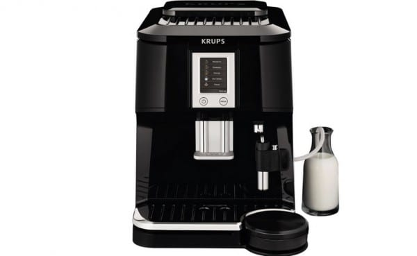 Top 10 Coffee Makers Espresso Machine Reviews 2016