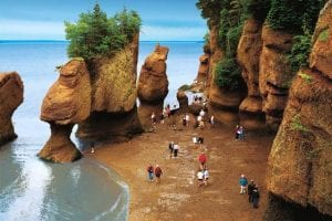 Top 10 Most Beautiful Places To Visit In Canada