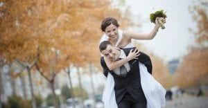 Top Ten Advantages Of Early Marriages