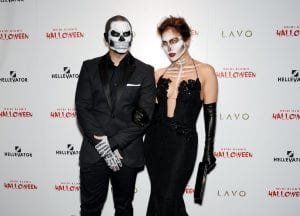 10 Best Celebrity Halloween Costume Ideas Review of 2017