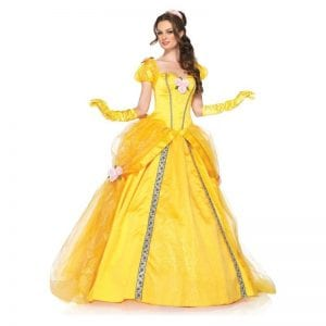 10 Most Attractive Halloween Dresses For Young Girls 2017
