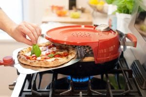 Top Ten Best Home Pizza Ovens Review of 2017