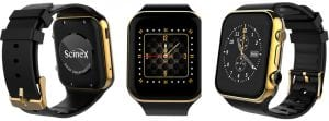 Top 10 Best Smartwatches Review 2017