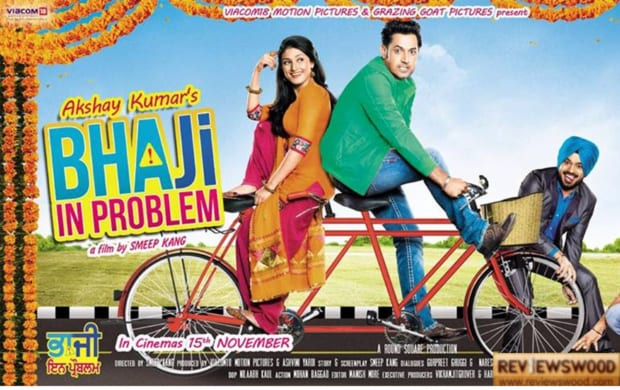 List of Top Comedy Bollywood Movies of 2013