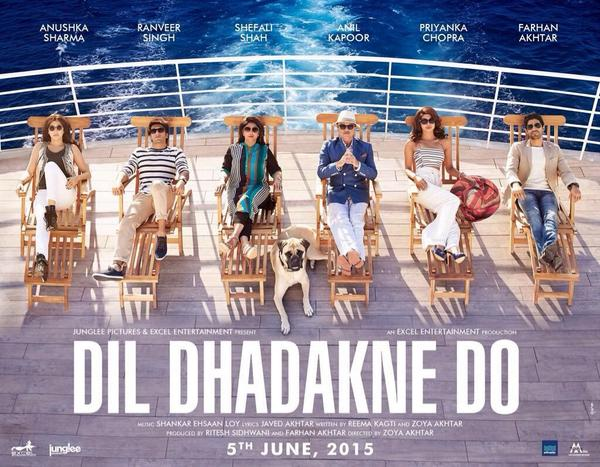 Best Indian Movies 2015