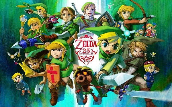 Most Amazing Video Games Releasing in 2015