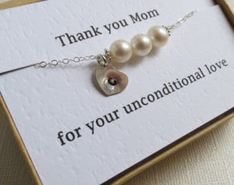 mother's day gift jewelry