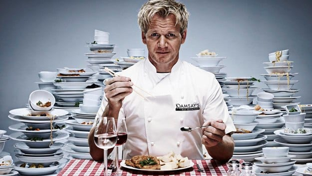 Top 10 Best Chefs In The World