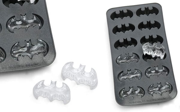 Unique Ice Cube Trays