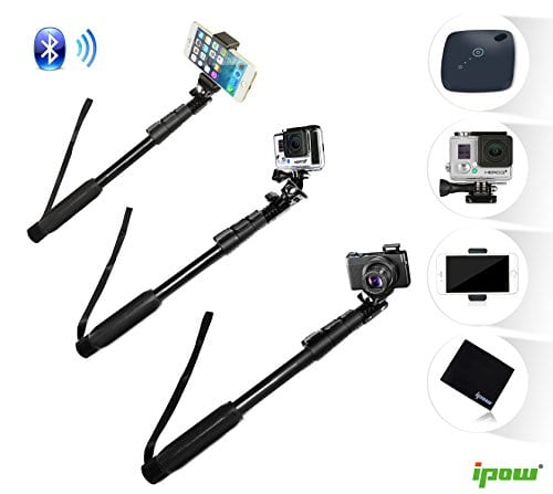 ten best selfie sticks to buy in 2017. Black Bedroom Furniture Sets. Home Design Ideas