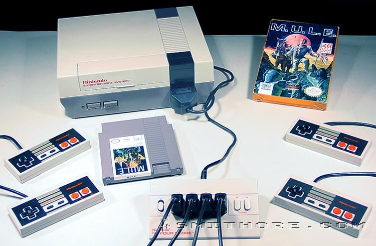 top 10 game consoles of all time