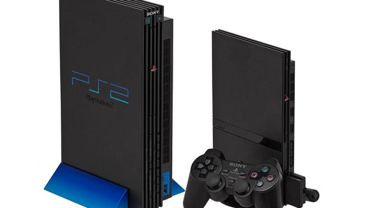 Sell Games For Ps2 : Top best video game consoles of all time