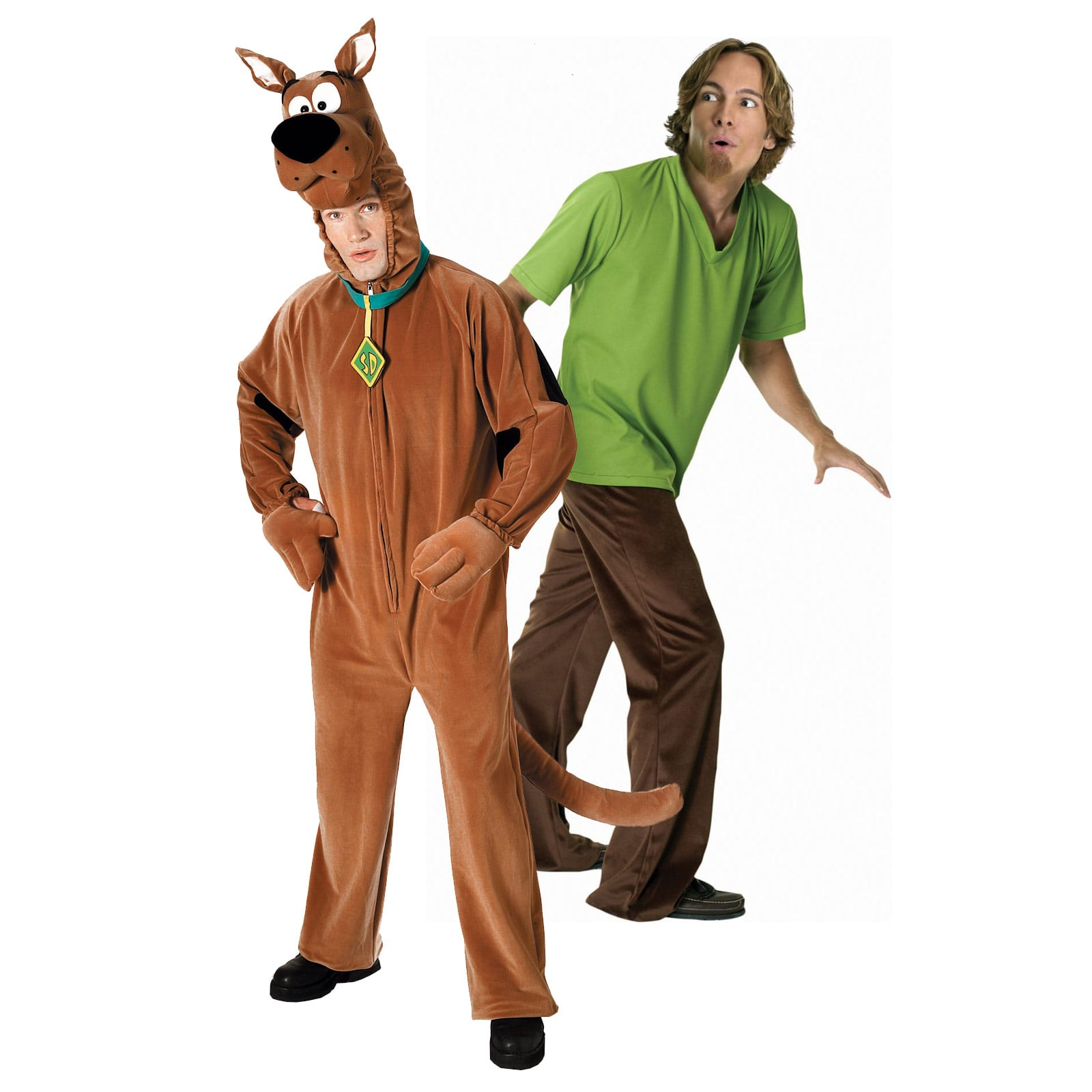Top 10 Best Couples Halloween Costumes