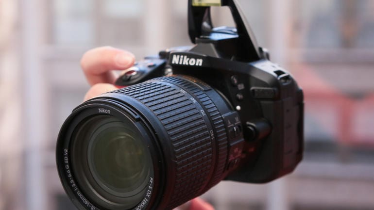 Best Budget DSLR Cameras in 2015