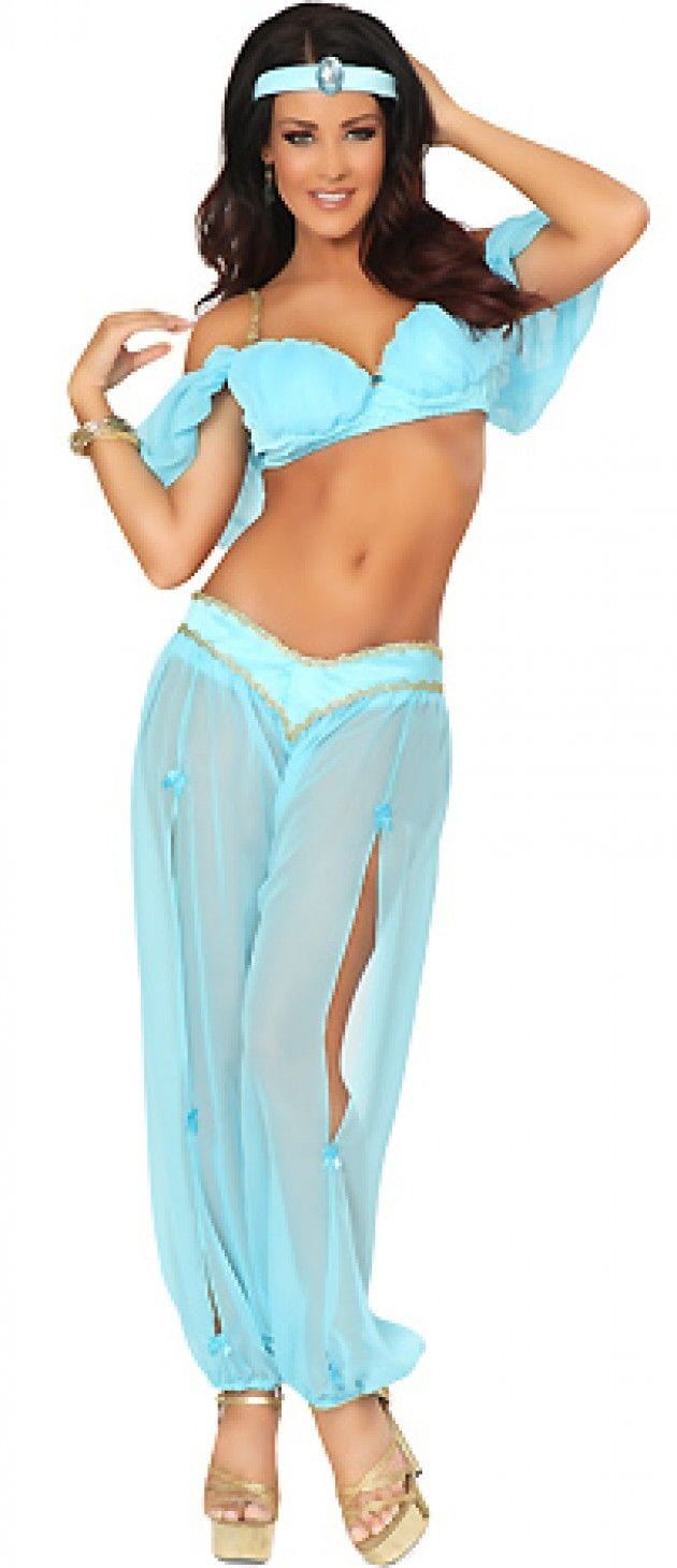 Top 10 Sexy Halloween Costumes For Women-9691