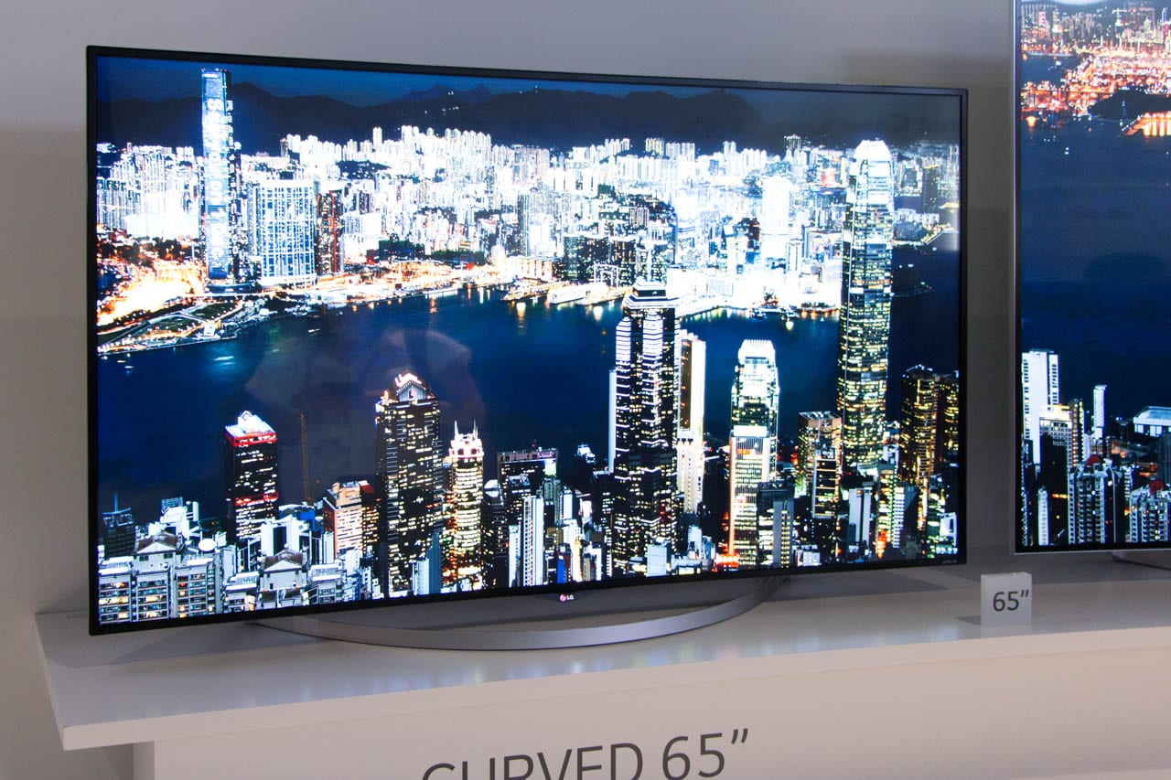 top 10 most expensive uhd 4k tvs in the world. Black Bedroom Furniture Sets. Home Design Ideas
