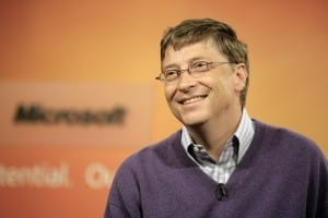 Top 10 College Dropouts Who Became Billionaires