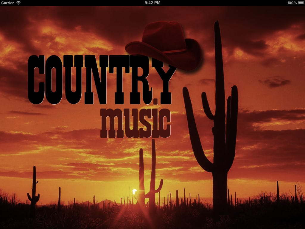 country music Listen to country music on pandora discover new music you'll love, listen to free personalized country radio.