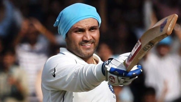 Richest Cricketers In 2016 - 4. Virender Sehwag