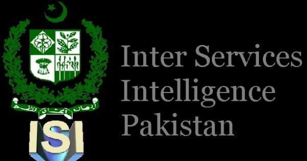 Worlds Best Intelligence Agencies In 2016 - ISI, Pakistan