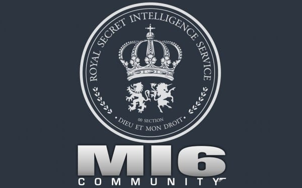 Worlds Best Intelligence Agencies In 2016 - MI6, United Kingdom