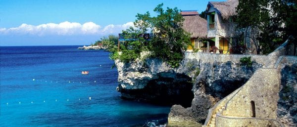 Most Beautiful Hotels 2016 - The Caves Resort, Jamaica