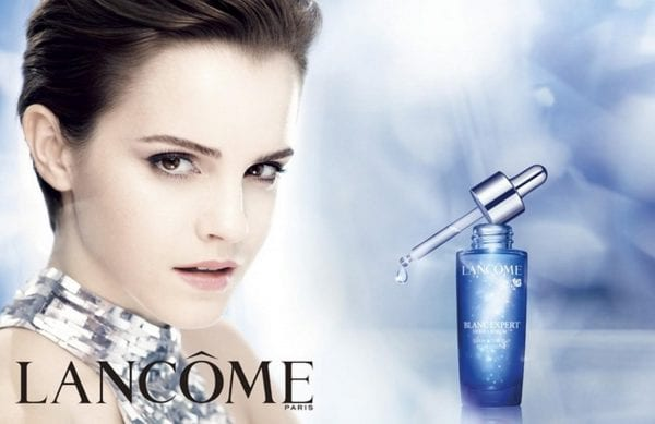 Best Cosmetic Brands In 2016 - 7. Lancome
