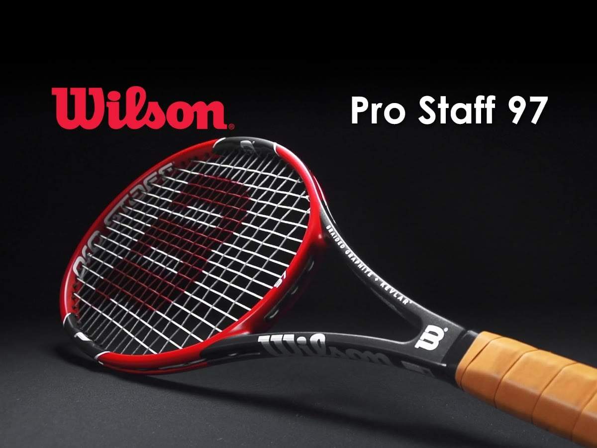 top 10 best tennis racquets to buy in 2018. Black Bedroom Furniture Sets. Home Design Ideas