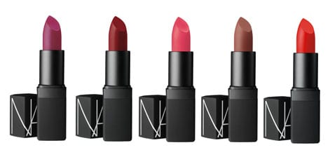 best lipstic brands in the world in 2016 - NARS