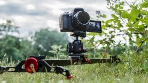 Best Camera Sliders 2016 - Konova Camera Slider
