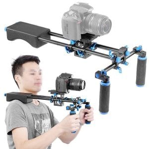 Best Camera Sliders 2016 - Neewer Portable Camera Slider