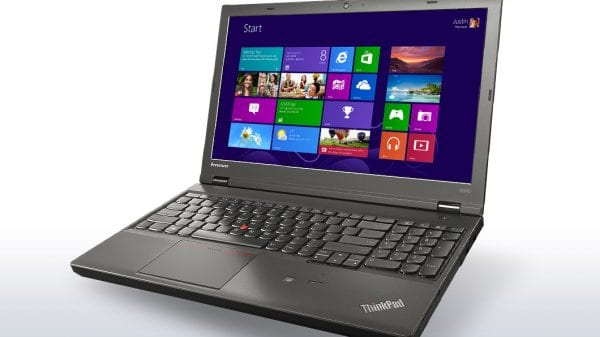 Lenovo Think Pad W540 - Most expensive laptops 2016