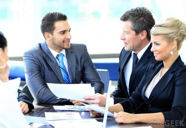 Highest Paying Jobs In 2016 - Executive Officers