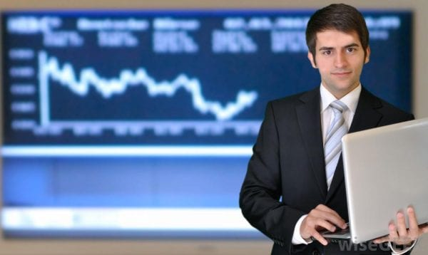 Highest Paying Jobs In 2016 - Stock Broker