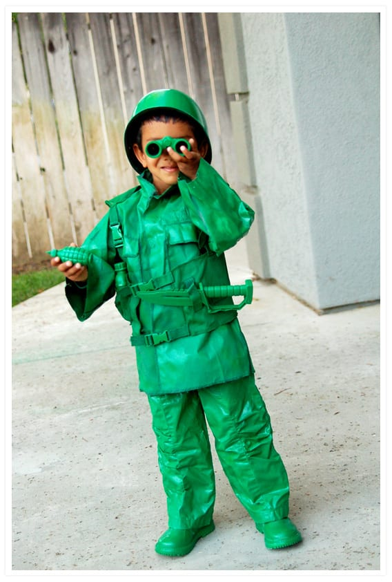 Best Toy And Model Soldiers For Kids : Best halloween costume ideas for kids review of