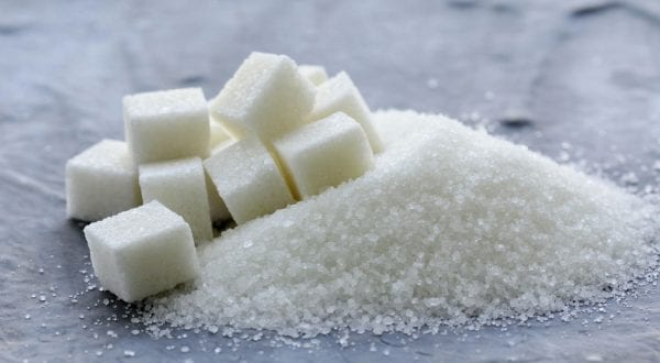 Foods That Can Cause Cancer - 4. Refined Sugar