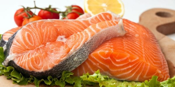 Foods That Can Cause Cancer - 5. Farmed Salmon