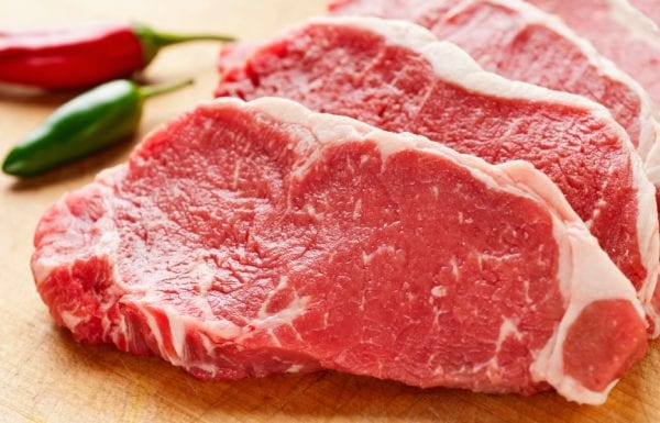 Foods That Can Cause Cancer - 6. Red Meat