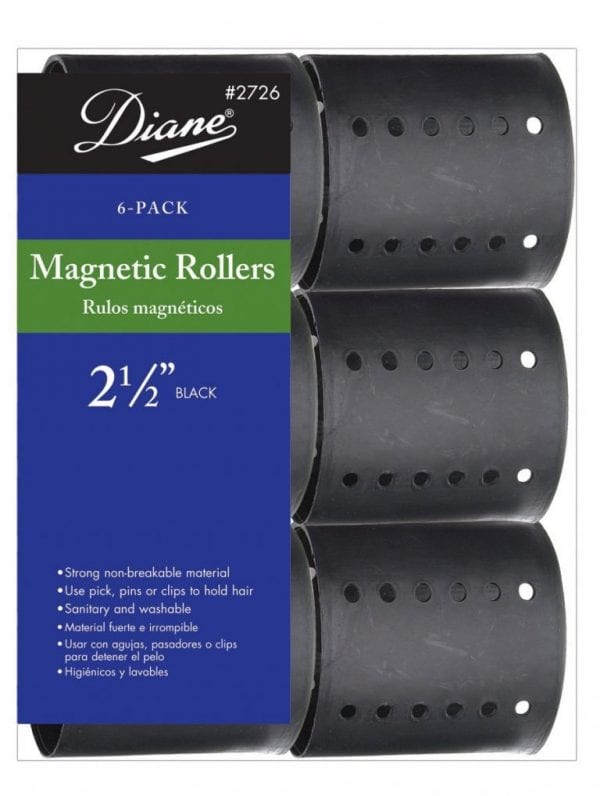 Magnetic Rollers