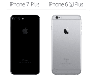 10 Differences Between iPhone 6S Plus & iPhone 7 Plus