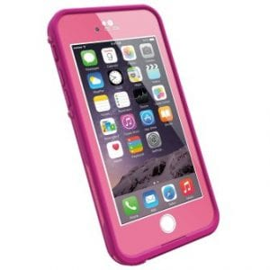 Top Ten Best IPhone 6 Water Proof Cases In 2017 Reviews