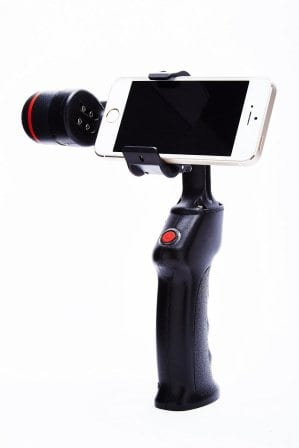 Top Ten Best Steadicams Brand for iPhones in 2016 Reviews