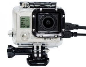 Top Ten Best GoPro Housing Reviews of 2017