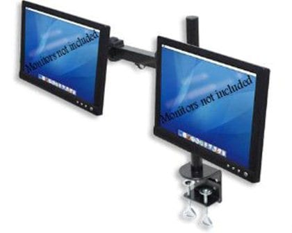 Best Dual Monitor Screen Mounts in 2016