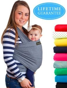 Top 10 Best Baby Wraps Reviews 2017