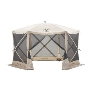 Best Camping Screen Houses 2017 – Detail Review & Buyer's Guide
