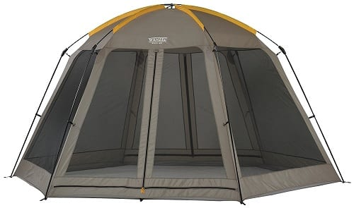 Best Camping Screen Houses